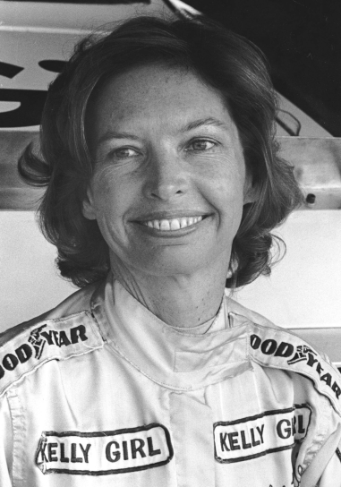 janet gutherie
